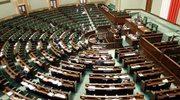 Sejm wybrał sędziów Trybunału Stanu