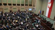 Sejm za zamianami w SN