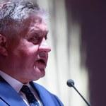 Sejm zajmie się w środę wnioskiem o odwołanie ministra rolnictwa