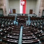 Sejm: Zamówienie, jakiego jeszcze nie było