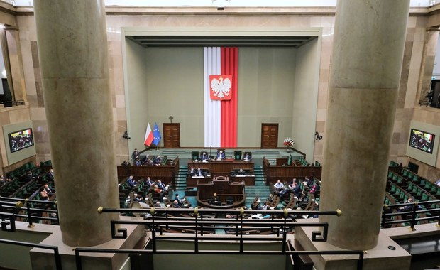 Sejm zdecydował ws. ustawy covidowej