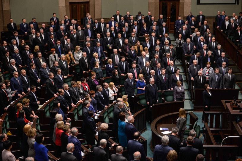 Sejm, zdj. ilustracyjne /Jakub Kamiński   /PAP