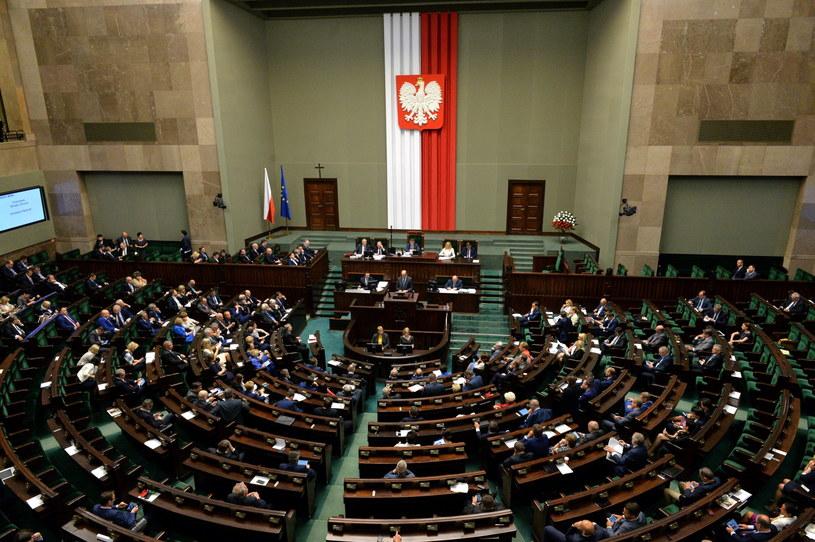 Sejm, zdj. ilustracyjne /Marcin Obara /PAP