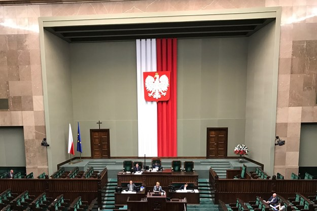 Sojusznicy będą mogli korzystać z broni polskiej armii. 428 posłów poparło ten pomysł