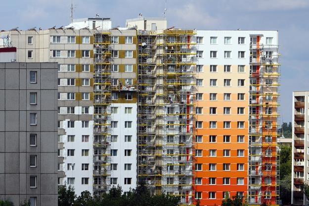 Sejm zmienił zasady przejmowania mieszkań i TBS /© Panthermedia