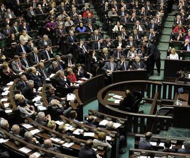 Sejm znowelizował ustawę o przeciwdziałaniu narkomanii. Po ostrej kłótni