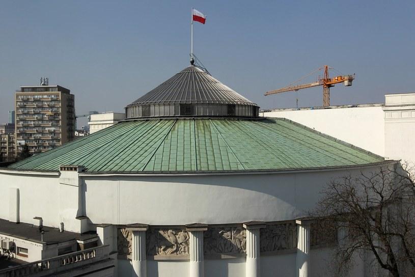 Sejm /Stanisław Kowalczuk /East News