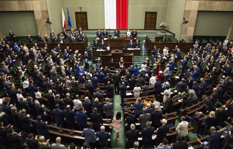 Sejm /Reporter