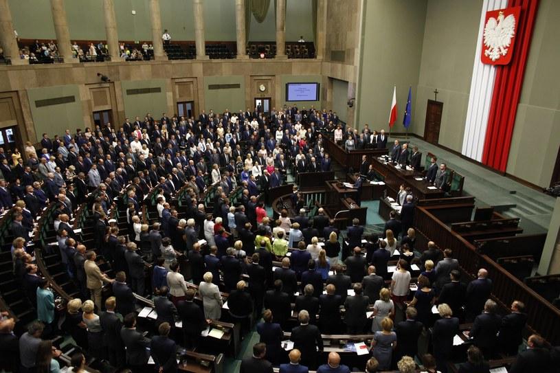 Sejm /Stefan Maszewski /Reporter