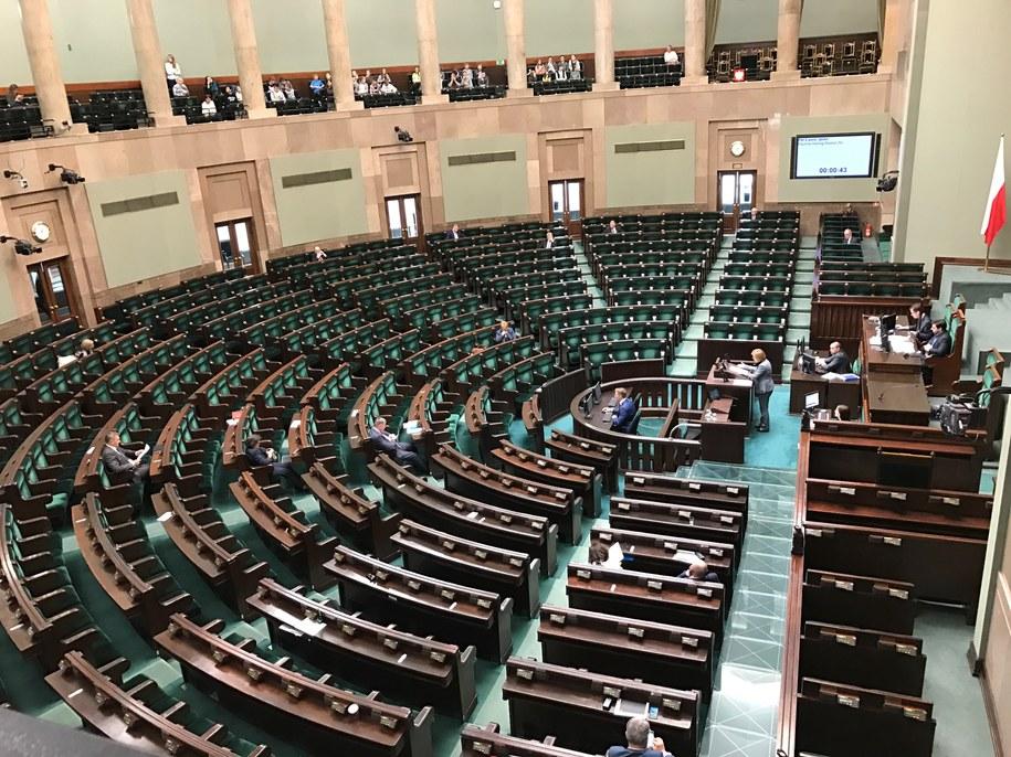 Sejm /MAP /RMF FM