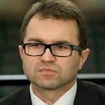Sejmowa komisja etyki ukarała posła Girzyńskiego