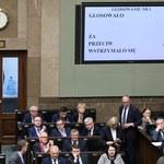 """Sejmowa komisja za projektem """"Emerytura plus"""" bez poprawek"""