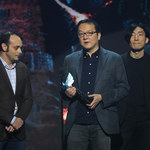 Sekiro uznane za grę roku na gali The Game Awards