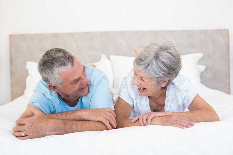 Sekret długowieczności tkwi w stylu życia //123RF/PICSEL /123RF/PICSEL