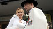 Sekret małżeństwa Anny Guzik. Aktorka tak szczerze o mężu jeszcze nie mówiła!