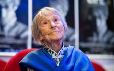 Sekretarka Goebbelsa ma dziś 105 lat. Twierdzi, że o zagładzie Żydów nic nie wiedziała