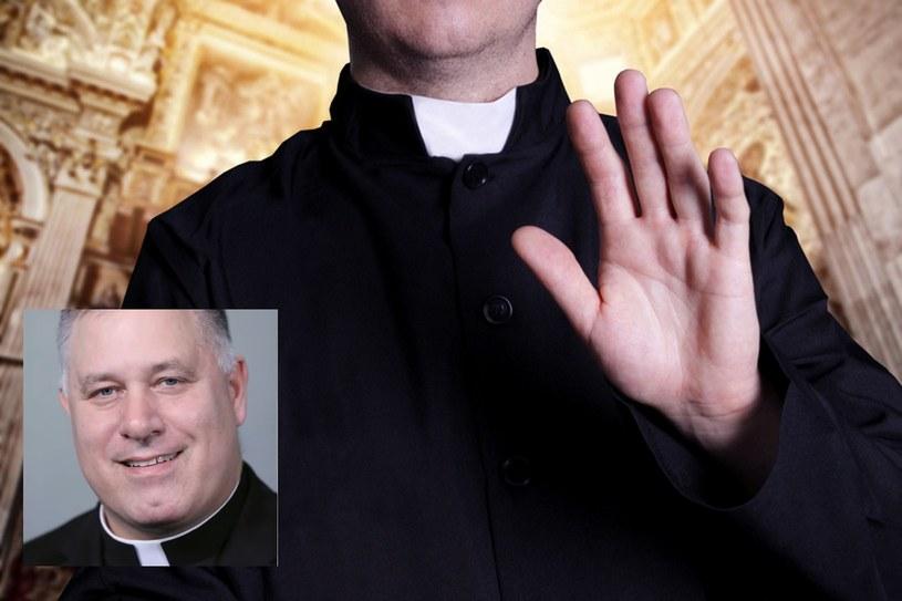Sekretarz generalny episkopatu USA nieoczekiwanie ustąpił ze stanowiska, źródło: 123Piscel/YouTube /