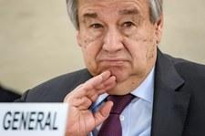 Sekretarz generalny ONZ: Skala reakcji na SARS-CoV-2 musi odpowiadać skali kryzysu