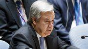 Sekretarz generalny ONZ: Za sprawą Syrii wróciła zimna wojna