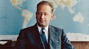 Sekretarz ONZ został zamordowany? Nowy raport ws. katastrofy samolotu sprzed 56 lat