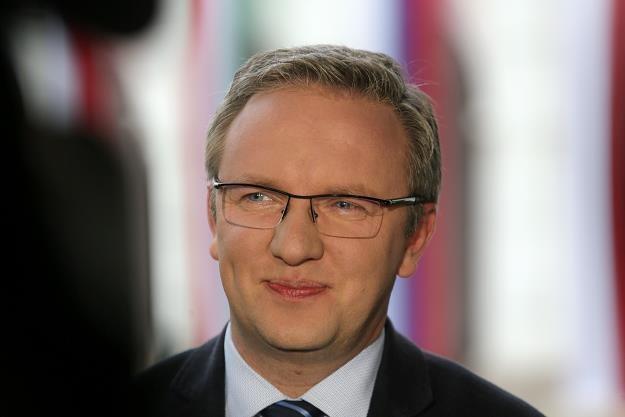 Sekretarz stanu w kancelarii prezydenta RP Krzysztof Szczerski /PAP