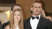 Sekretne spotkanie Pitta i Aniston