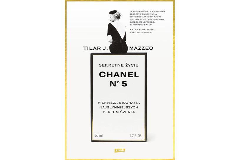 Sekretne życie Chanel No5 /materiały prasowe