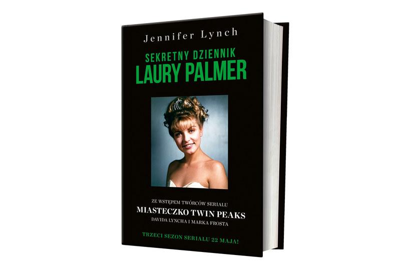 """""""Sekretny pamiętnik Laury Palmer"""", Jennifer Lynch /materiały prasowe"""