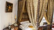 Sekrety pałacowych sypialni