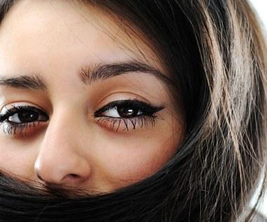 Sekrety pięknych włosów Hindusek