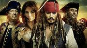 """Sekrety """"Piratów z Karaibów"""""""