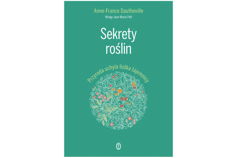 Sekrety roślin /Styl.pl/materiały prasowe