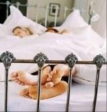 Sekrety sypialni niech pozostaną tajemnicą jej mieszkańców /INTERIA.PL