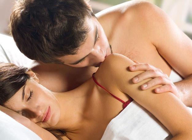 Seks jest dla ciebie obowiązkiem? Zmień to! /123RF/PICSEL