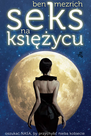 Seks na księżycu /Wydawnictwo WAB