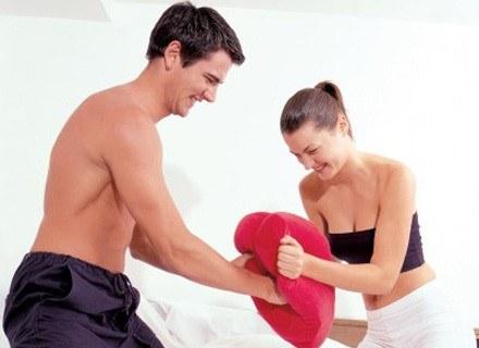 Seks powinien być zabawą i dawaniem rozkoszy obojgu partnerom /INTERIA.PL