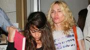 Seks-skandal z Madonną!