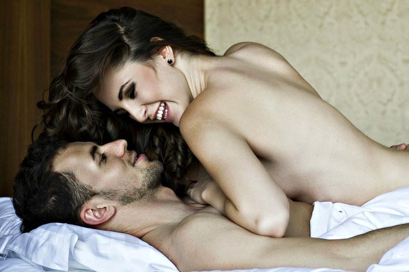 Seks to zdrowie. Naukowcy udowadniają to na każdym kroku /123RF/PICSEL