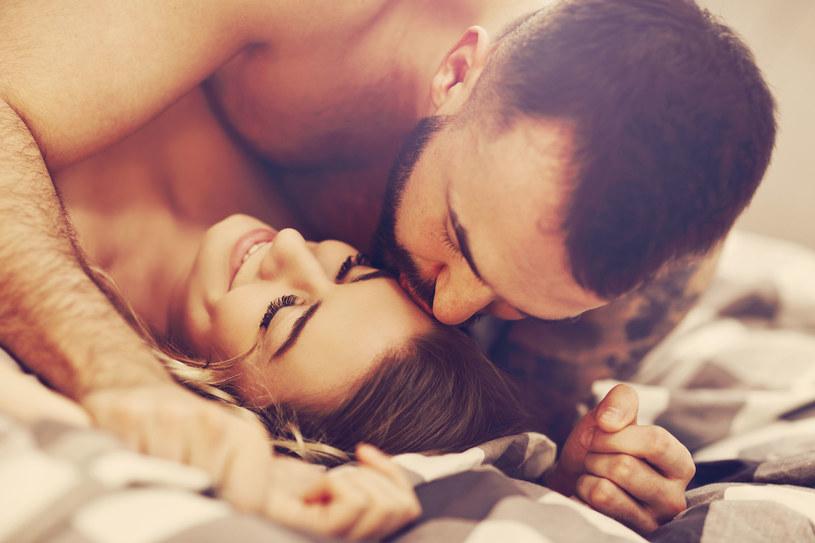 Seks w długoletnich związkach tez może być fascynujący /123RF/PICSEL