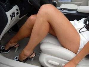 Seks w samochodzie jest karany