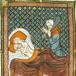 Seks w średniowieczu, czyli jak unikać przyjemności