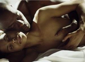 Seks z nieznajomym
