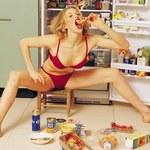 Seks za jedzenie