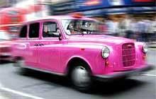 Seksowna taksówka /RMF