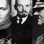 Seksportrety dyktatorów