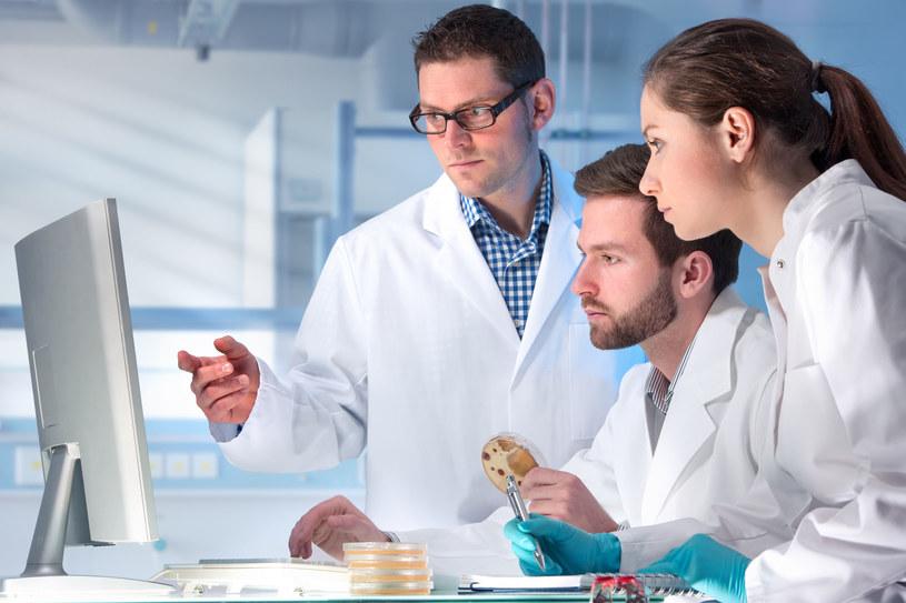 Sektor chemiczny potrzebuje nowych wyzwań, by dynamicznie się rozwijać /123RF/PICSEL