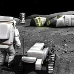 Sektor prywatny chce wybudować bazę na Księżycu