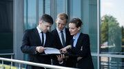 Sektor usług biznesowych walczy o pracowników