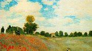 Sekwana, Monet i ser popijany rozowym winem