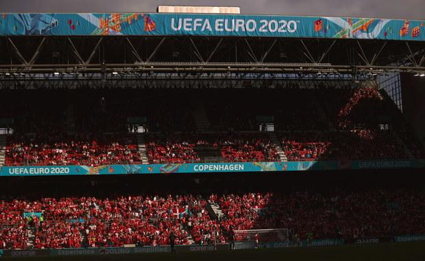Selekcjoner Norwegii przeżył podobną sytuację jak Eriksen na tym samym stadionie